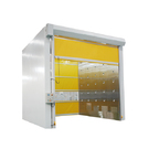 Fast  Sliding Door with Goods Air Shower